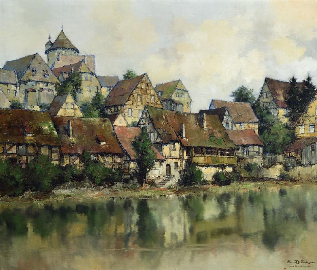 Ernst Bröcker