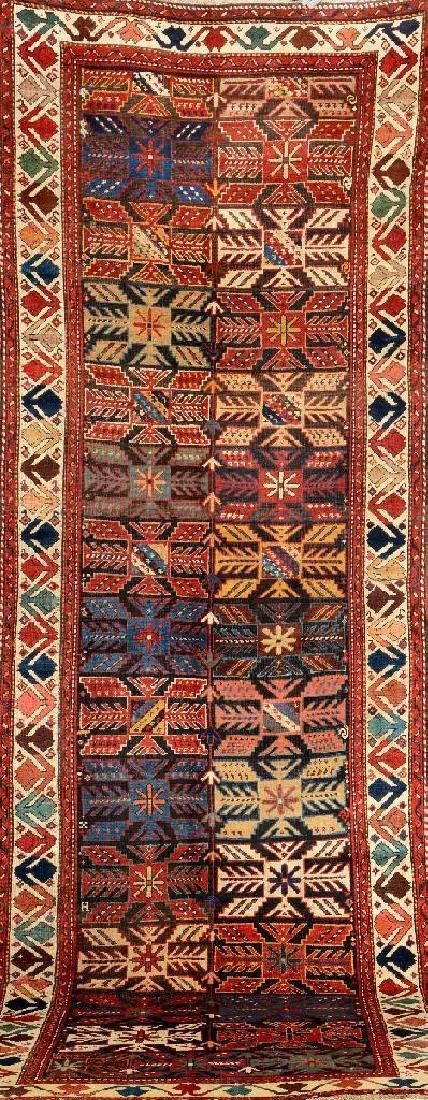 Kurdish Rug,