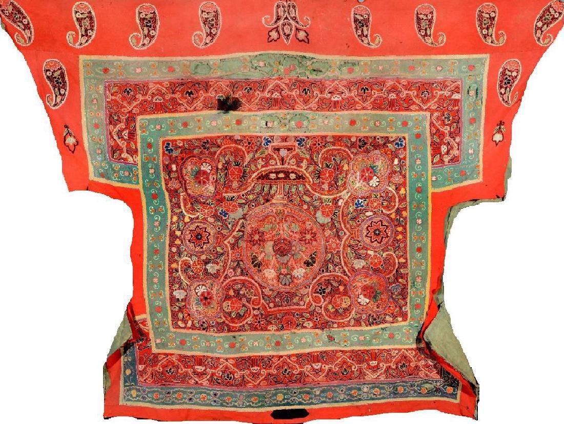 Rasht-Embroidery 'Horse-Cover',
