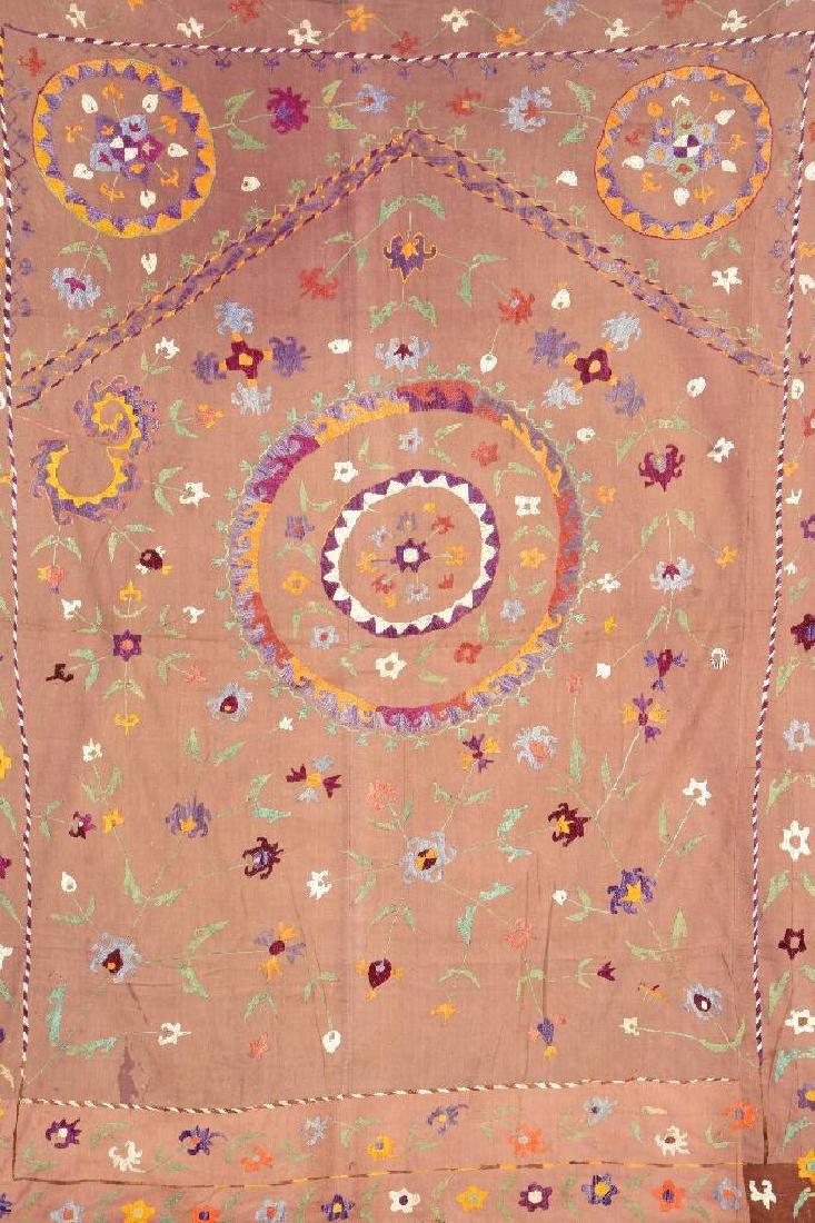 Nim-Suzani 'Embroidery'