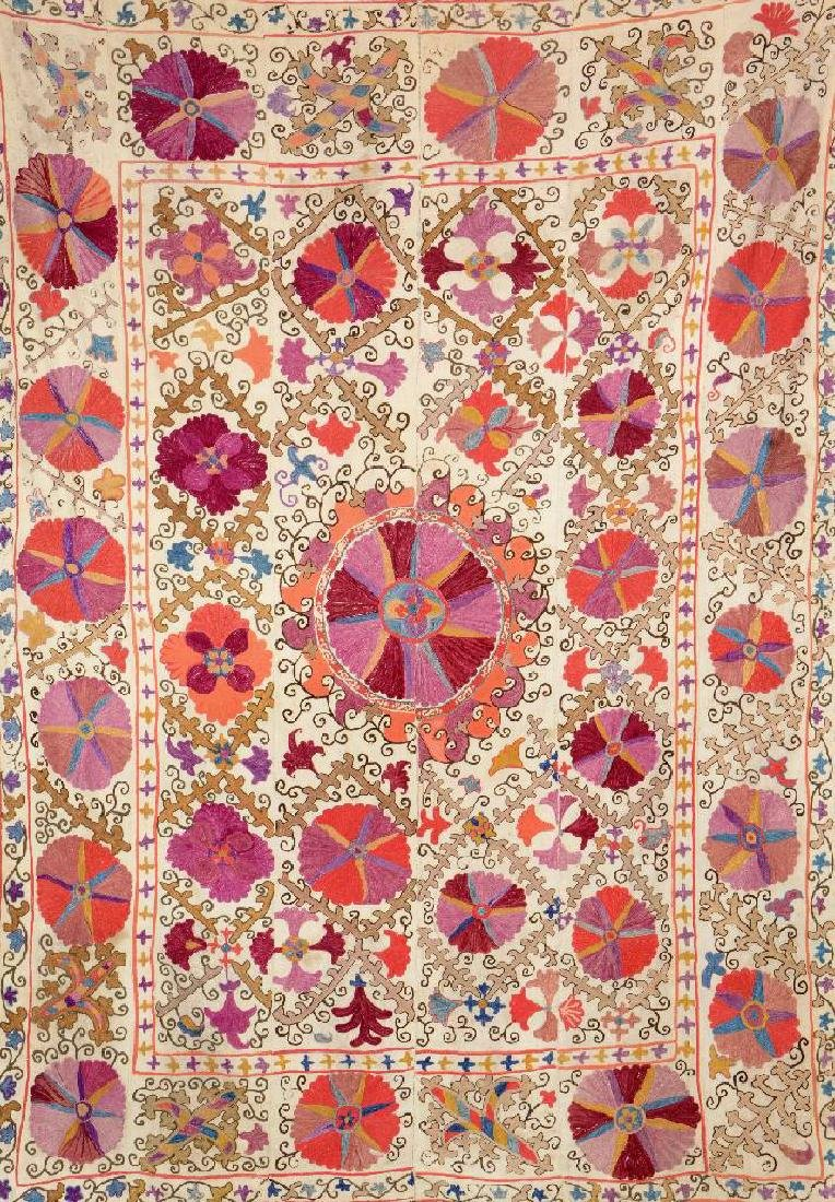 Suzani 'Embroidery',
