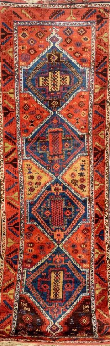 Kurdish Yoruk 'Long-Rug',