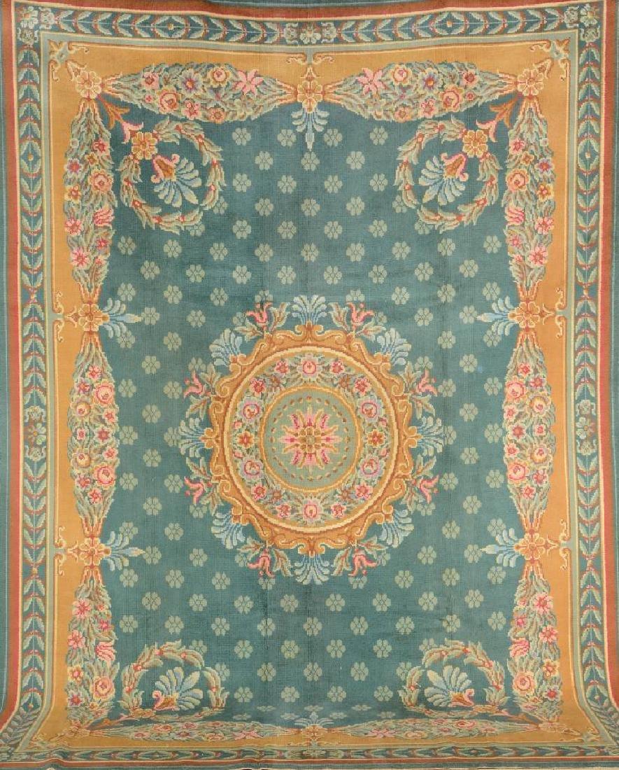 Aubosson Carpet,