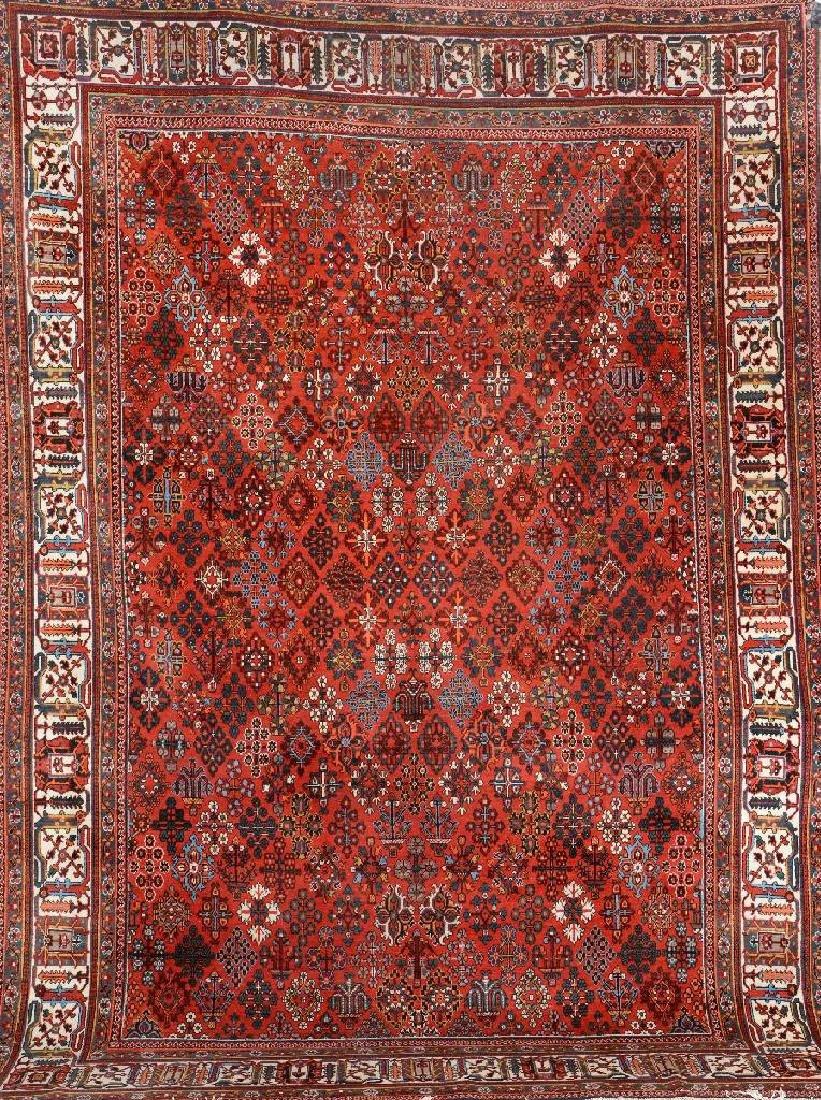 Meymeh Carpet,