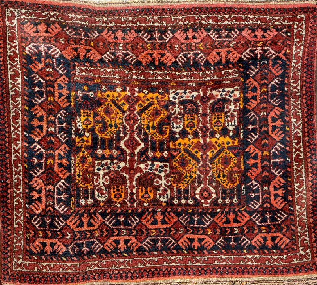 Afghan Ersari 'Small Rug',