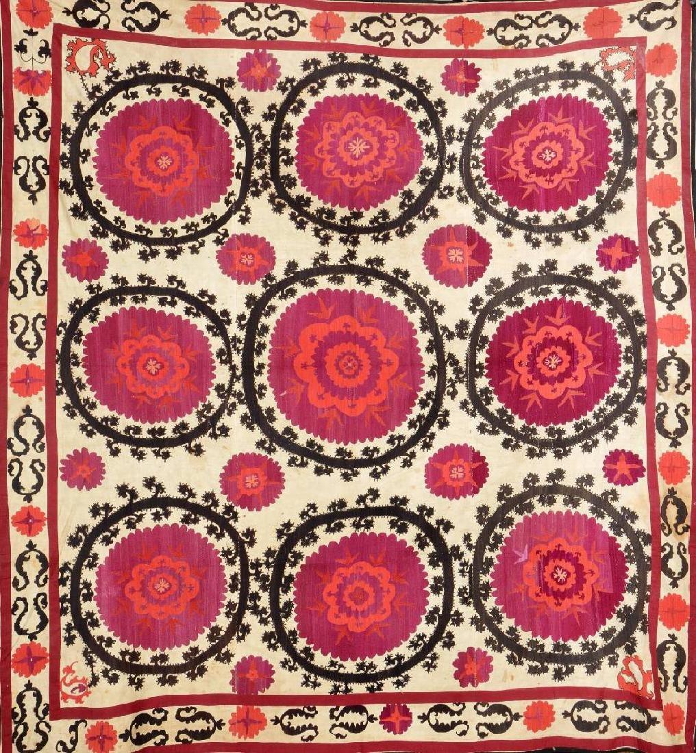 Suzani 'Embroidery',