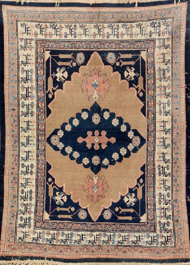 Rare Northwest Persian Rug,