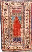 Early Ladik 'Prayer-Rug',