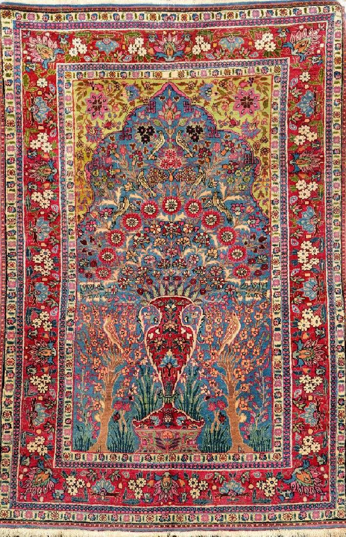 Khorassan Rug (Paradise Design),