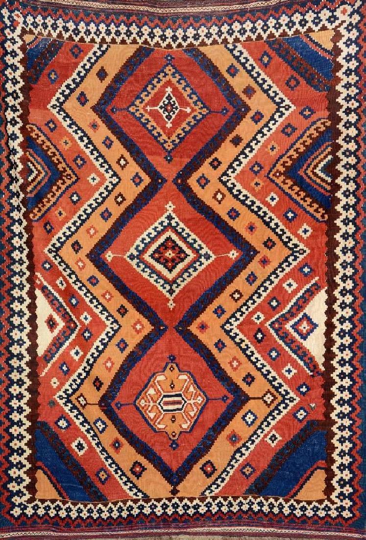Qashqai 'Kilim' (Carpet Size),