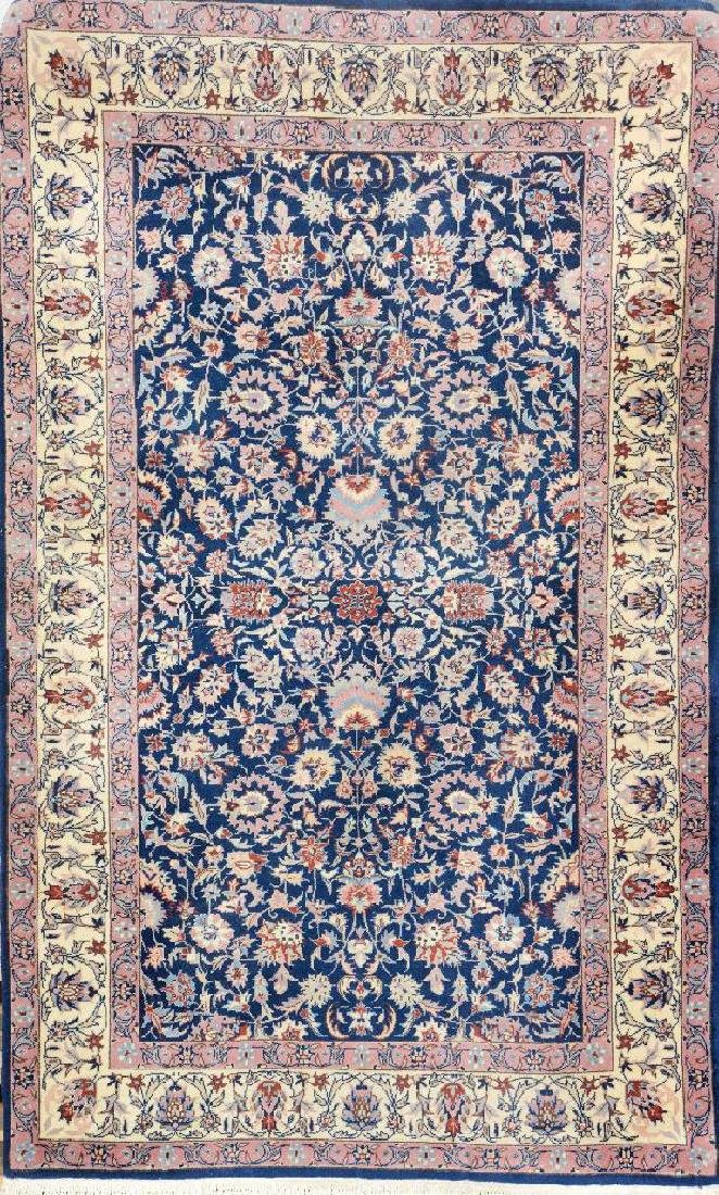 Fine Chinese Isfahan Rug,