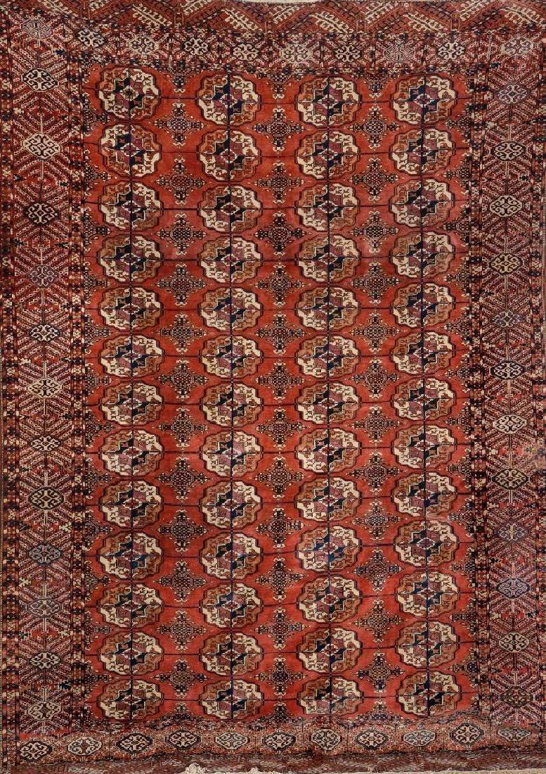 Bochara 'Main-Carpet',
