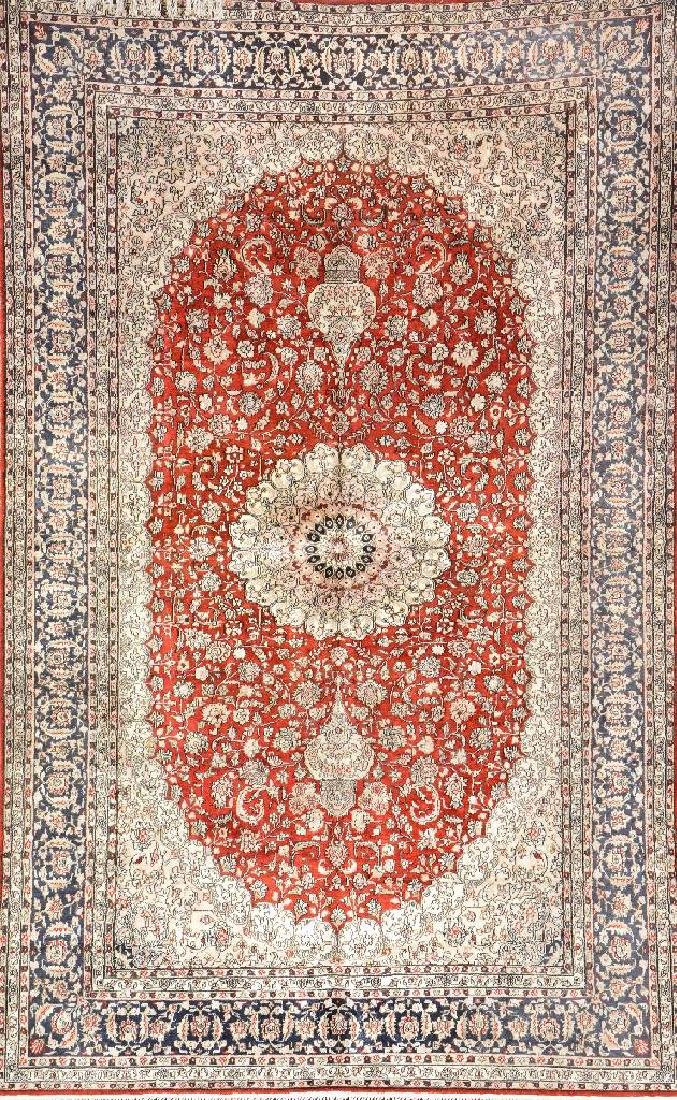 Fine Chinese Rug,