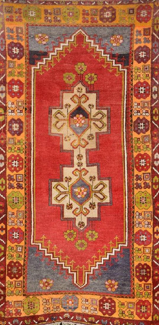 Anatolian Rug,