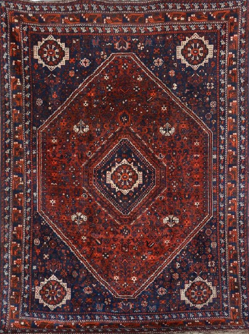 Shiraz Carpet,