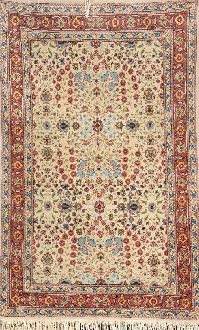 Hereke 'Wool Carpet',