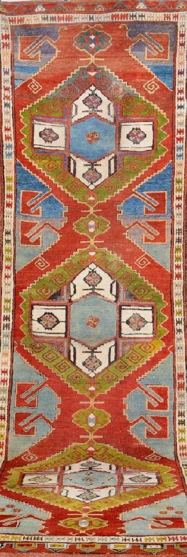 Konya-Karapinar 'Runner',