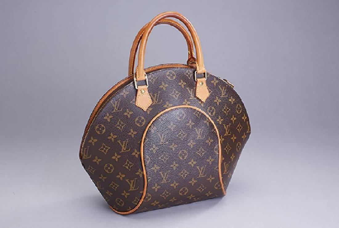 LOUIS VUITTON handbag 'Elipse'