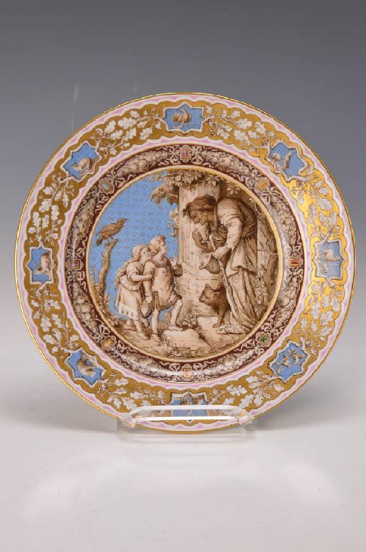 Fairytale-plate