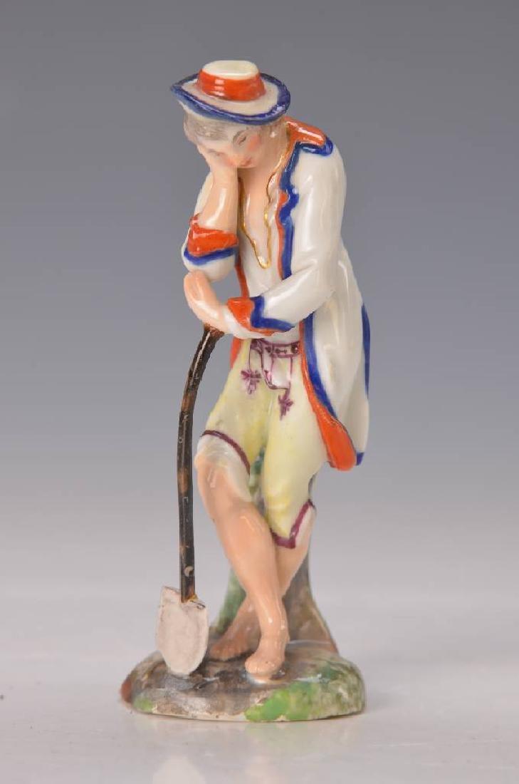 figurine, Ludwigsburg