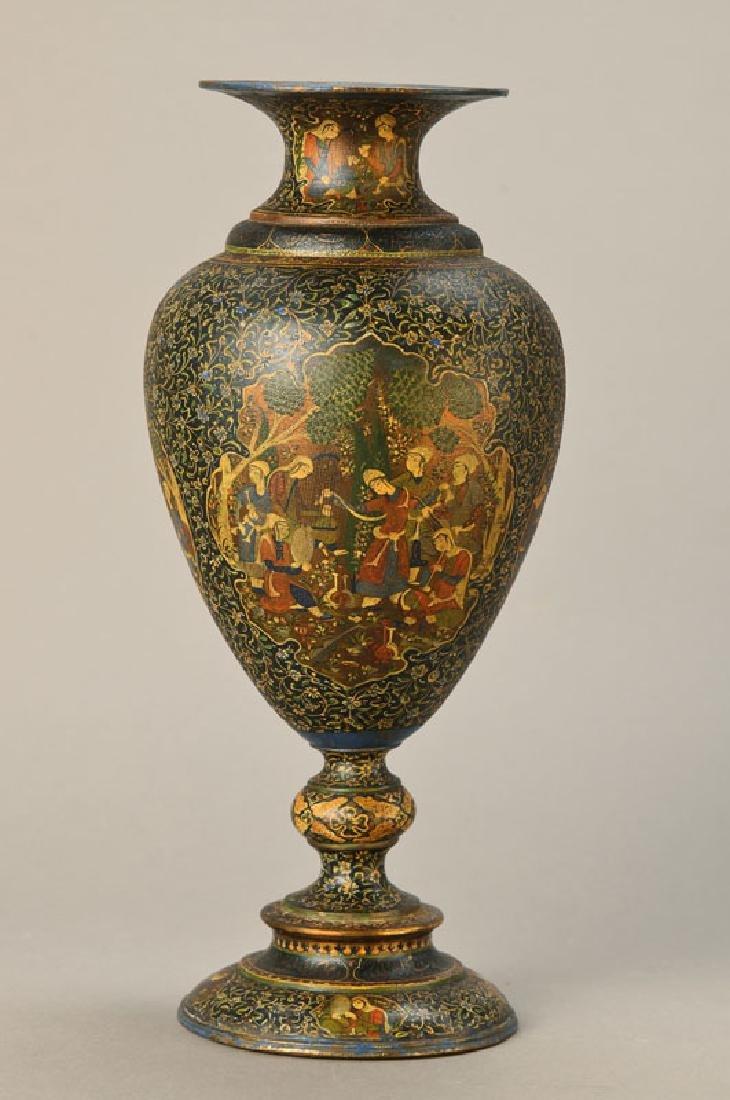 vase, Persia/Pakistan