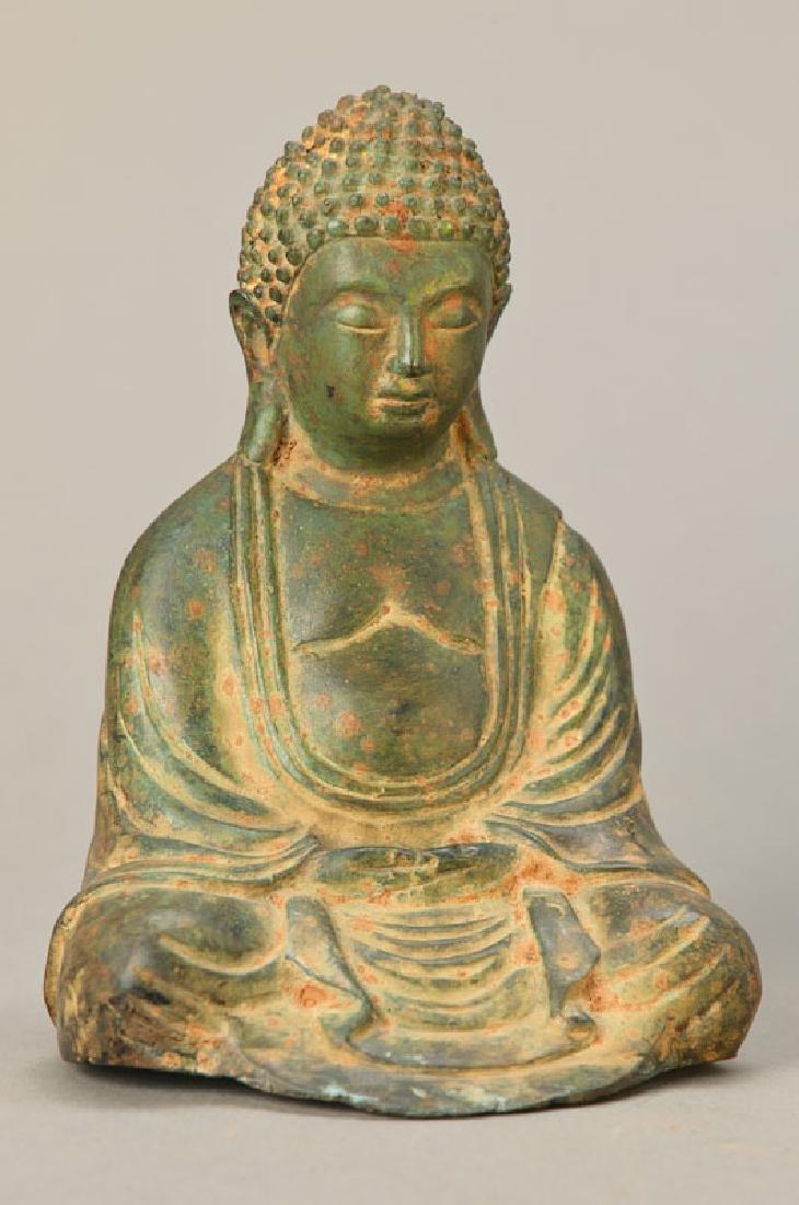 Buddha, China