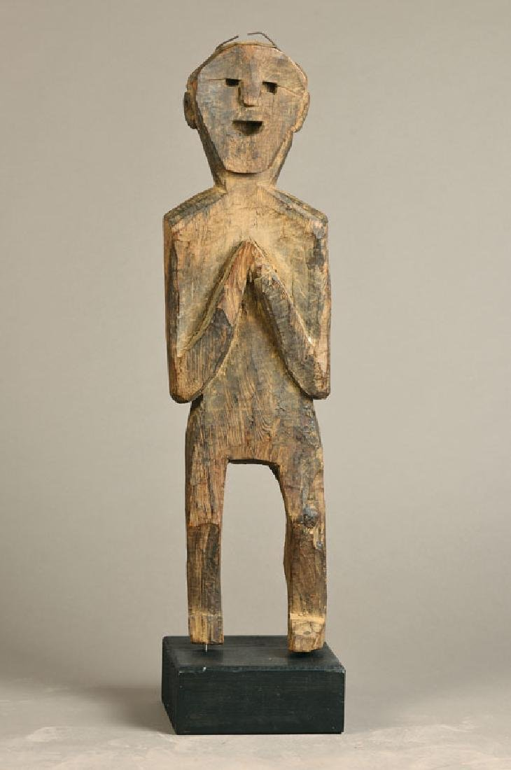 ancestor sculpture