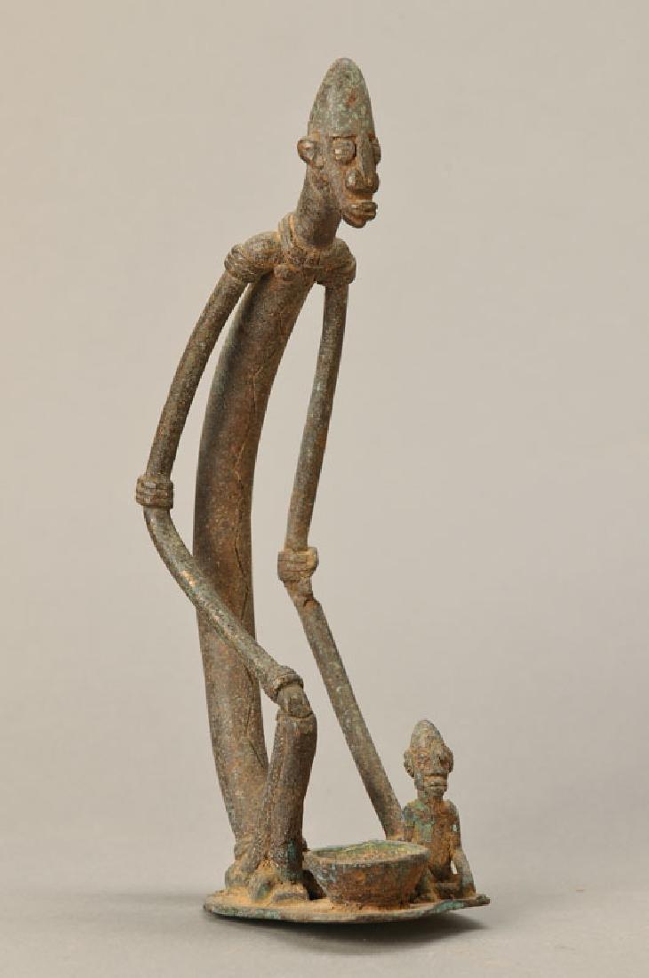 Sculpture, Dogon/Mali