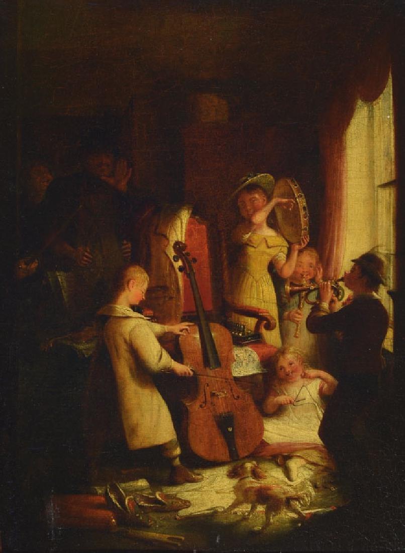 English artist