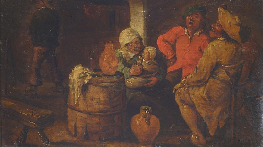 Dutch Traditionalist