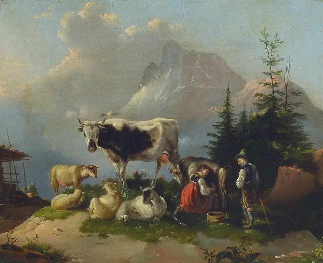 Southern German artist