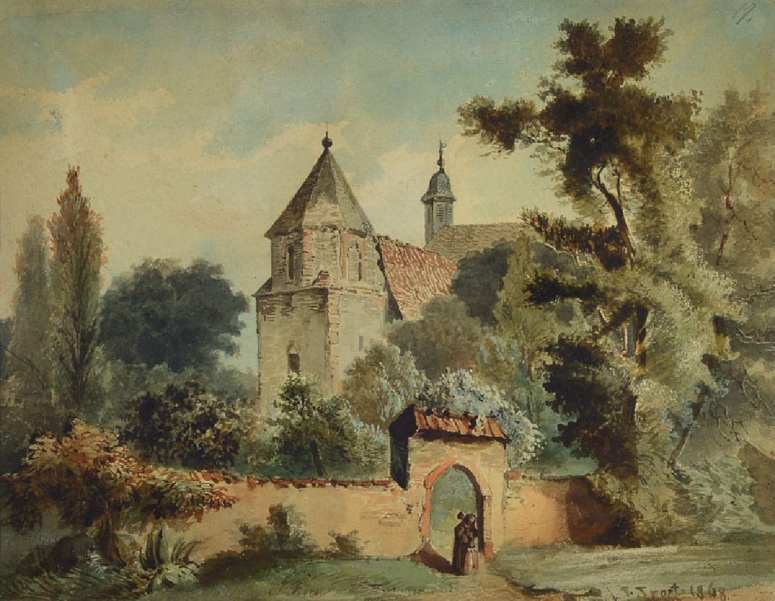 Friedrich Trost