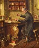 Heinz-Werner van the Porten