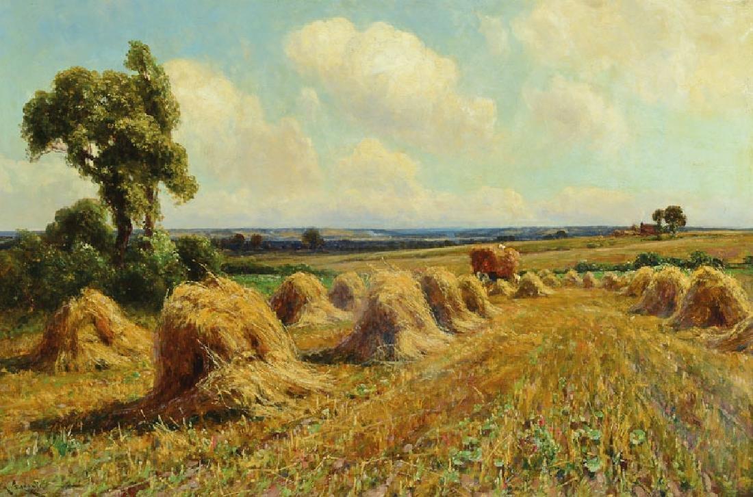 Arthur William Redgate