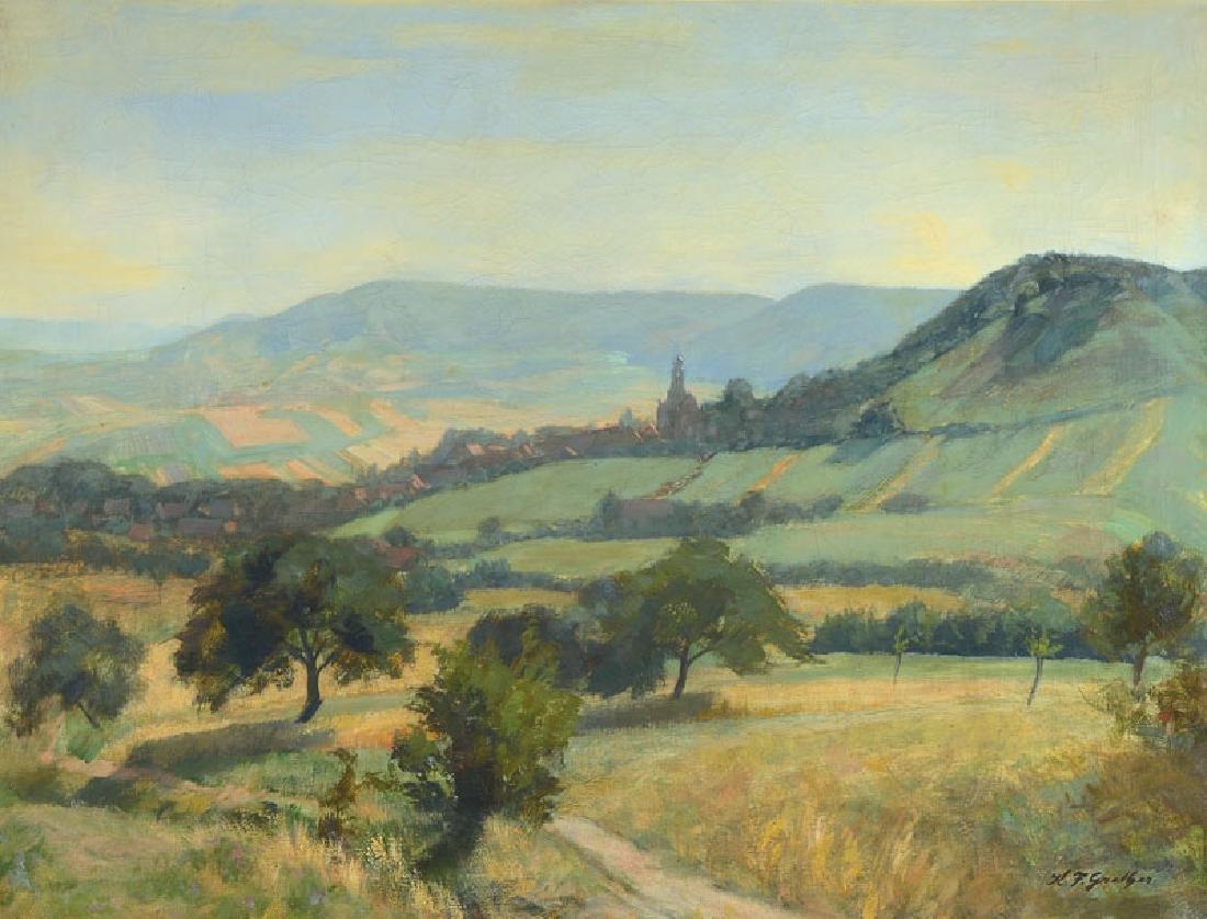 Karl Ferdinand Grether
