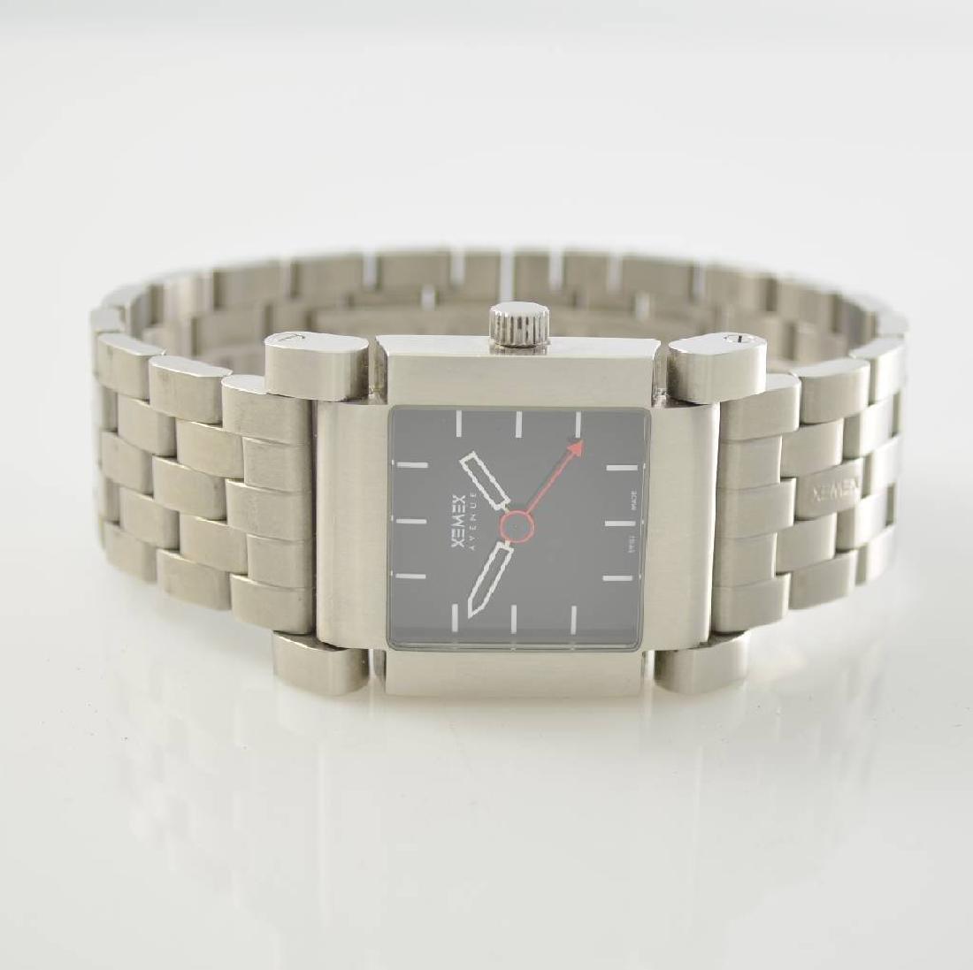 XEMEX wristwatch in Külling design
