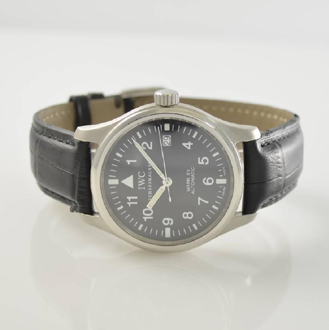IWC gents wristwatch 'Die Fliegeruhr' Mark XV