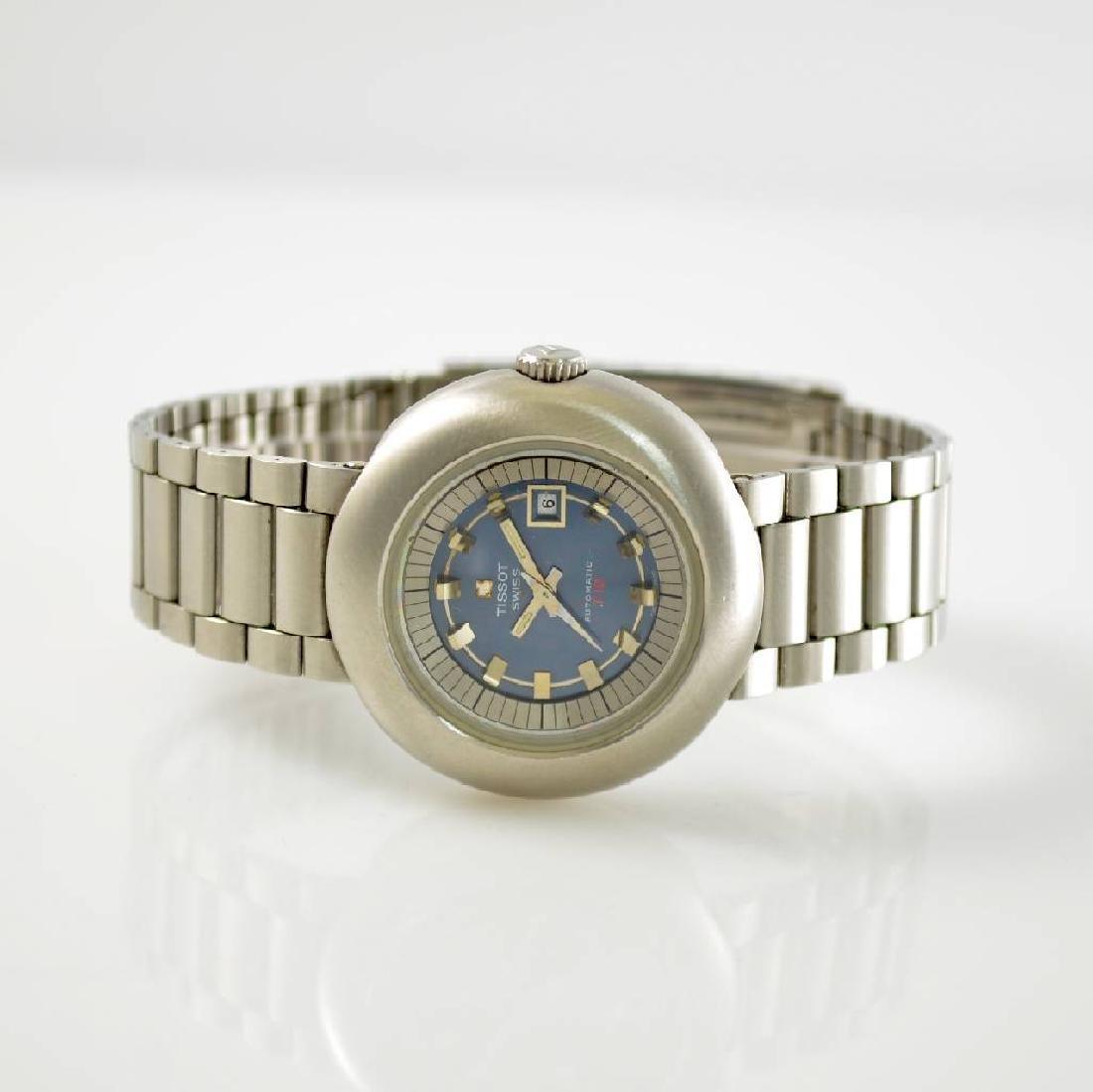 TISSOT T12 wristwatch, Switzerland around 1972