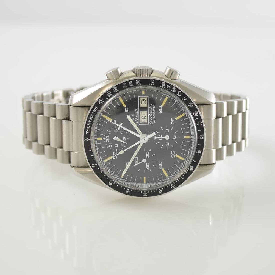 OMEGA extreme rare chronograph Speedmaster Holy Grail