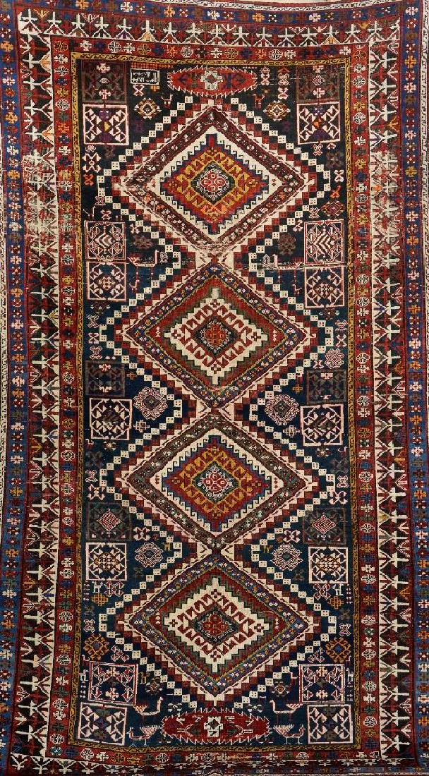Shirvan 'Small Carpet',