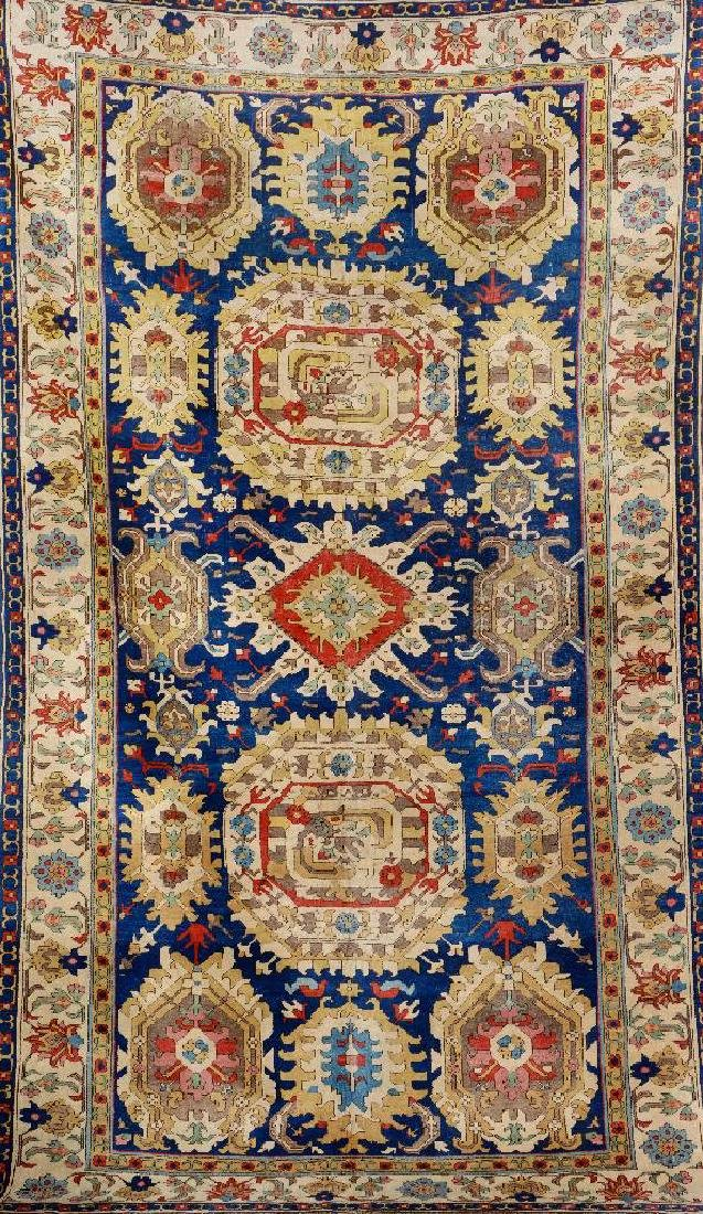 Dragon Rug (Probably Tuduc),