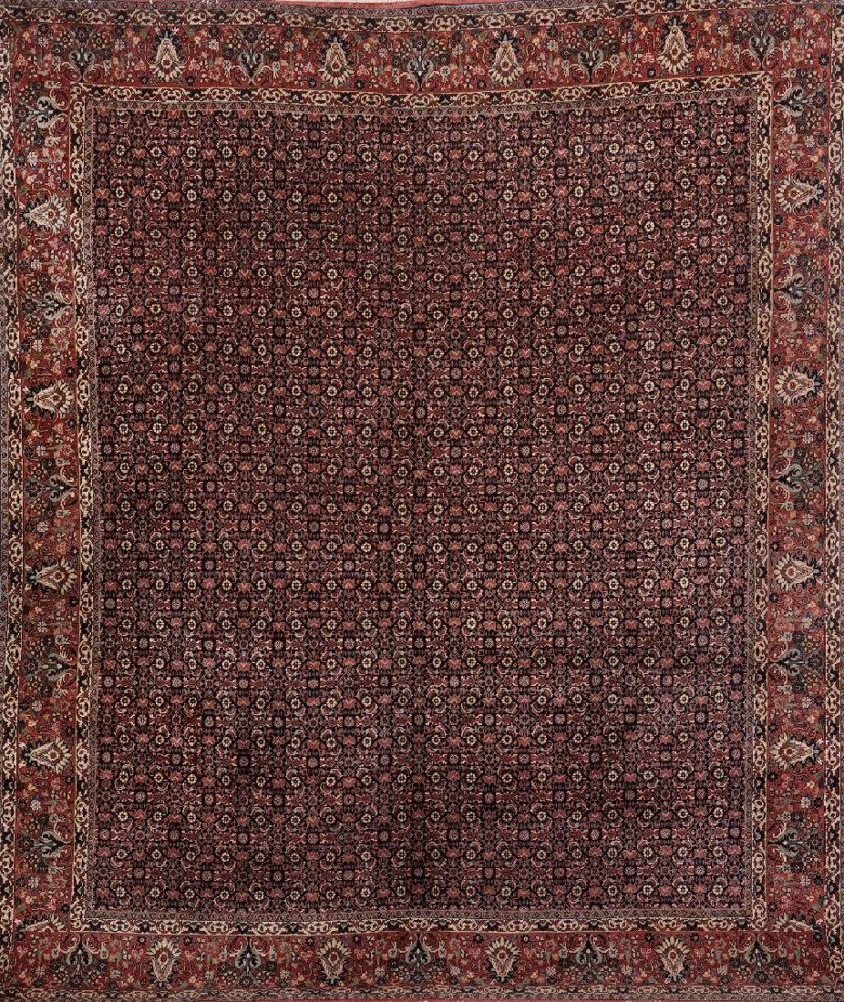 Fine Bijar Carpet,