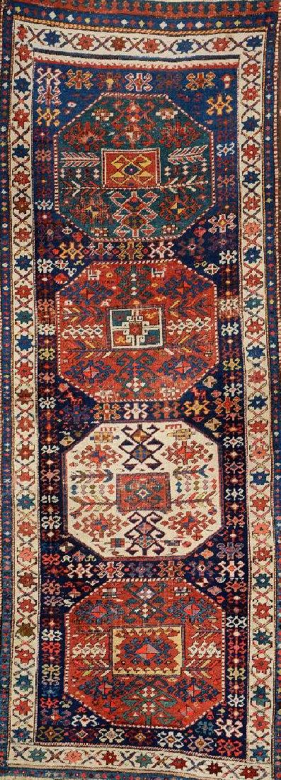 Chaily Kazak 'Long Rug',