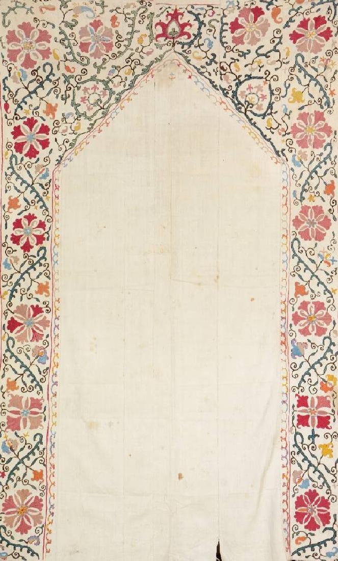 Nim-Susani 'Embroidery',
