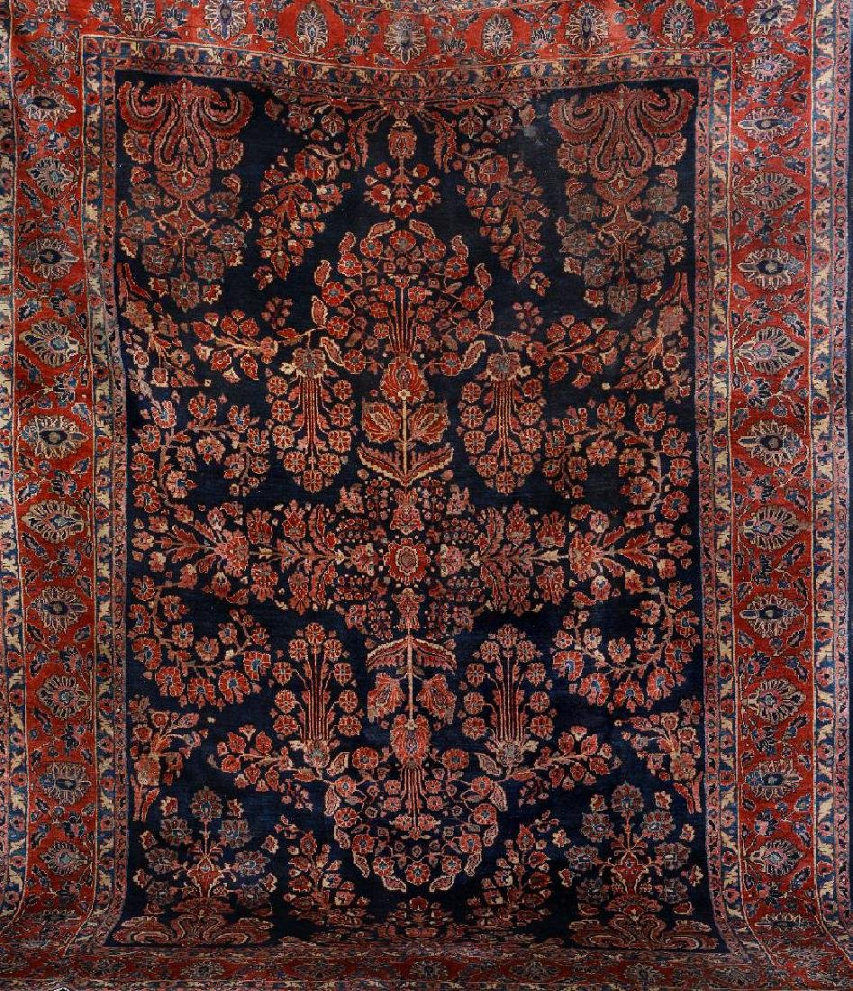 US Saruk-Mohajeran Carpet,