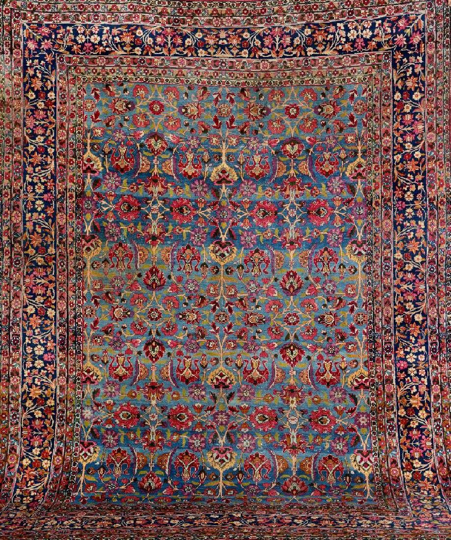 Yazd Carpet,