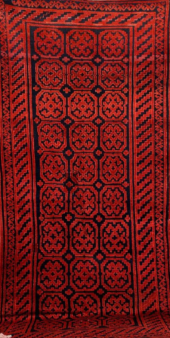 Kirgiz 'Main Carpet',