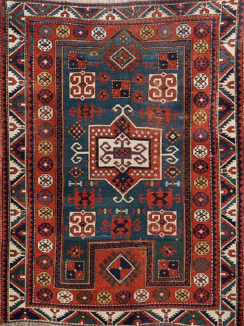 Fachralo Kazak 'Prayer Rug',