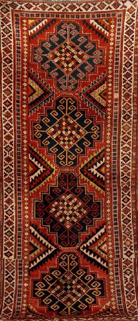 Karakalpaq 'Main Carpet',