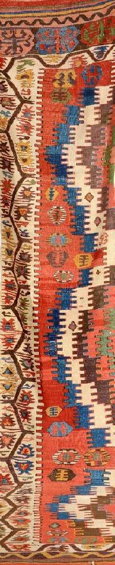 Konya 'Kilim' (One Panel),